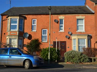 Property image of home to buy in Merton Street, Banbury